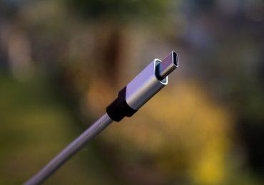 USB-C-Picking