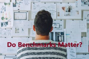 Smartphone Benchmarks Matter? Benchmarks for every type of User.