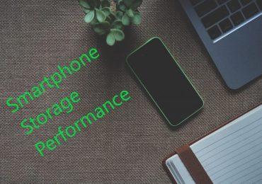 smartphone storage performance-whaddafudge