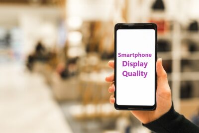 How To Check Smartphone Display's Quality