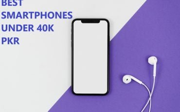 Best Smartphones under 40k featured image