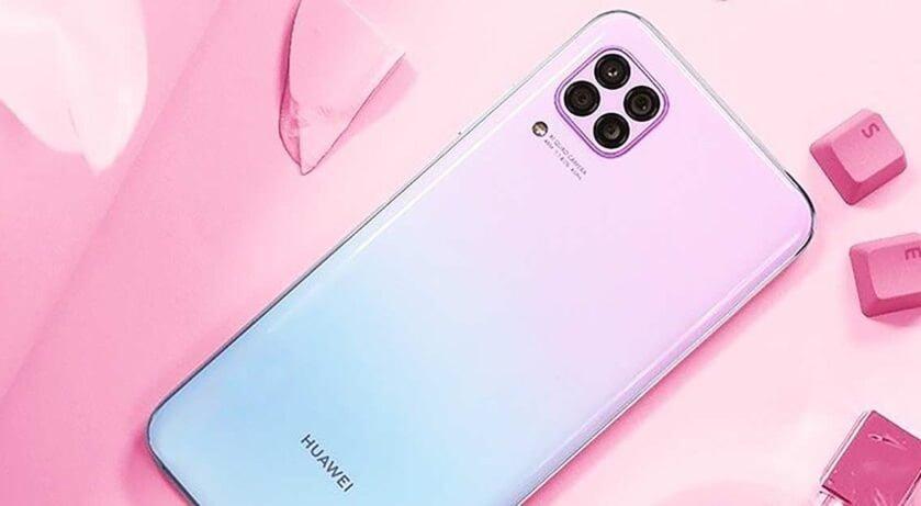 Huawei Nova 7i- best phone in 44k pakistan-whaddafudge
