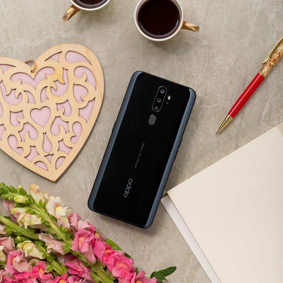 Oppo a5 2020- whaddafudge phones under 30000 pkr