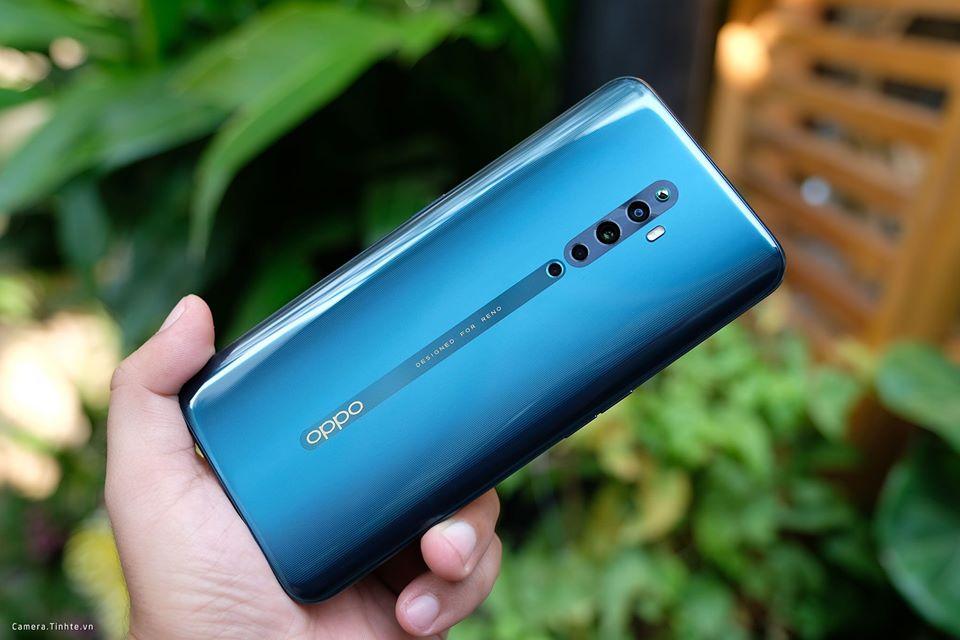 Oppo Reno 2F- Whaddafudge. best phone under 50k 2020