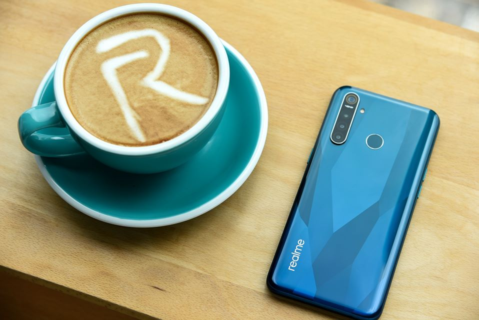 Realme 5 Pro- Whaddafudge. best phone under 40k 2020