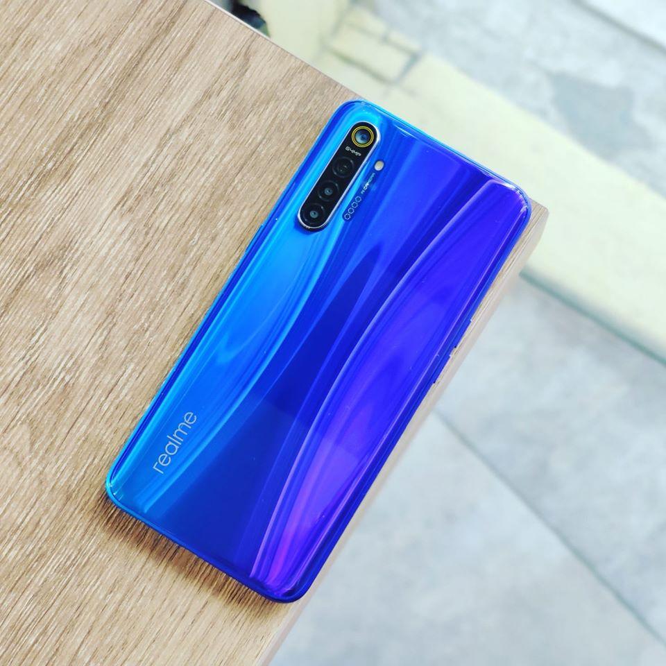 Realme XT-best phone under 50k PKR