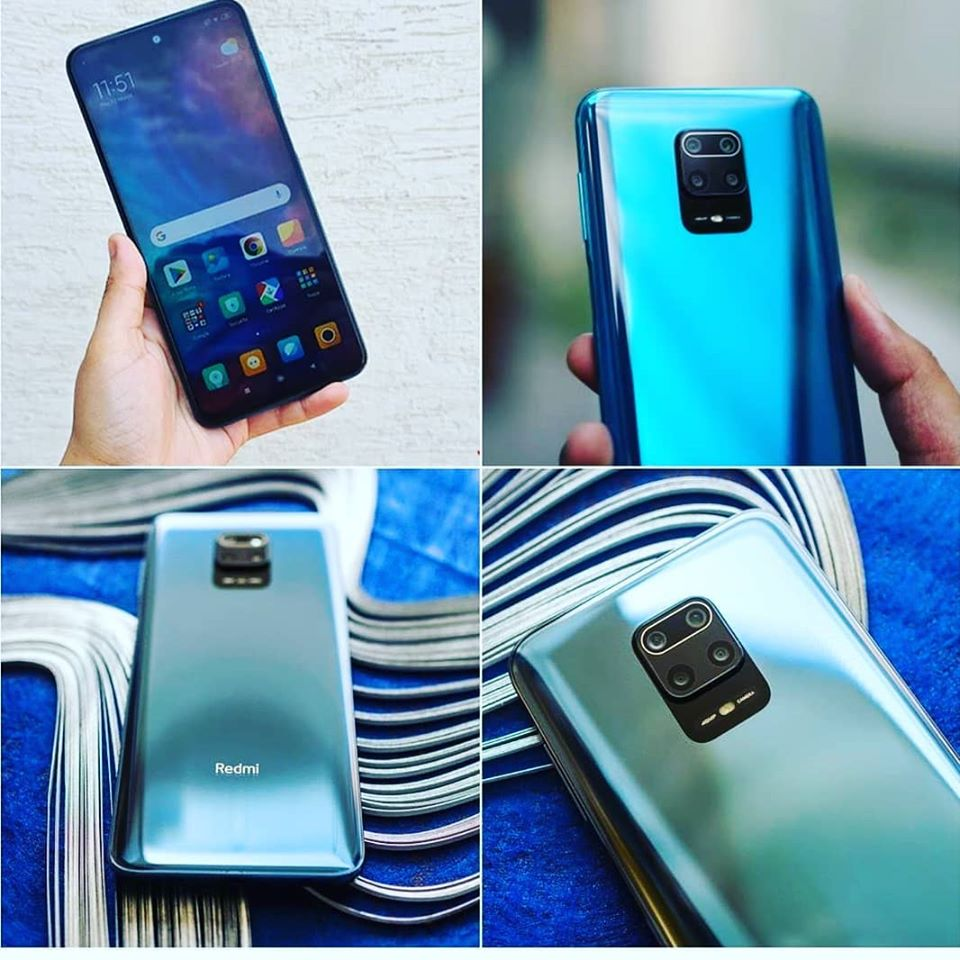 Redmi Note 9 Pro-whaddafudge-best phone under 50k Pakistan
