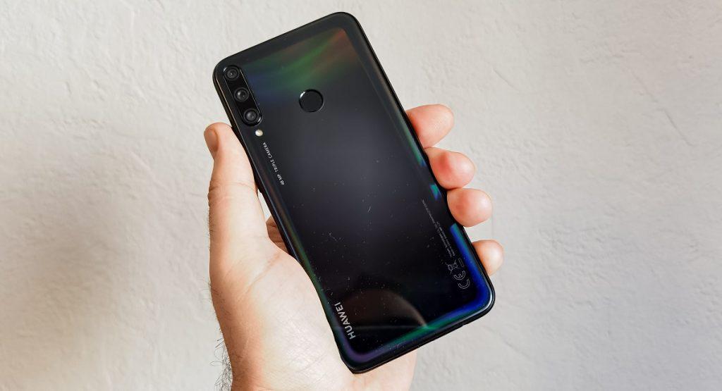 huawei y7p- best mobile under 30000 pkr