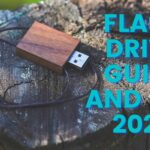 Flash Drives: List and Mini Guide!