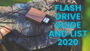 FLash Drive Guide And LIST 2020 (1)